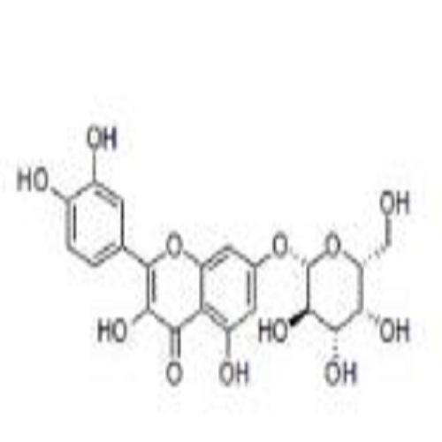 香叶木素葡萄糖苷
