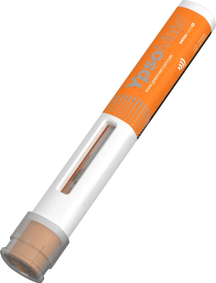 自动注射器YpsoMate