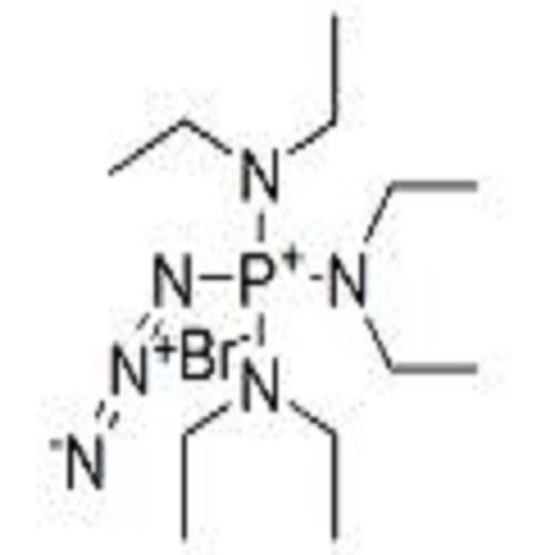 ?叠氮化三(二乙胺基)溴化物