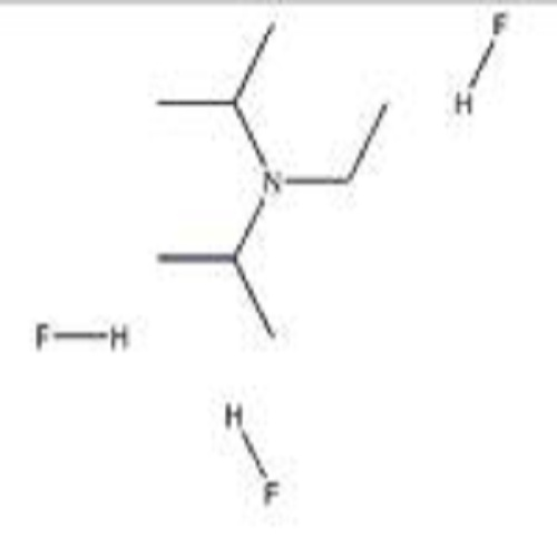 ?N.N-二异丙基乙胺三氢氟酸盐