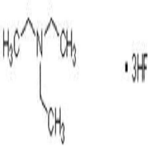 ?三乙胺三氢氟酸盐