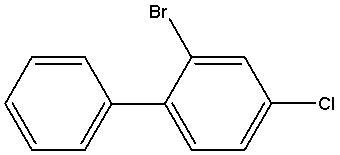 2-Bromo-4-chloro-1,1'-biphenyl