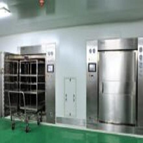 PⅢ实验室专用灭菌柜