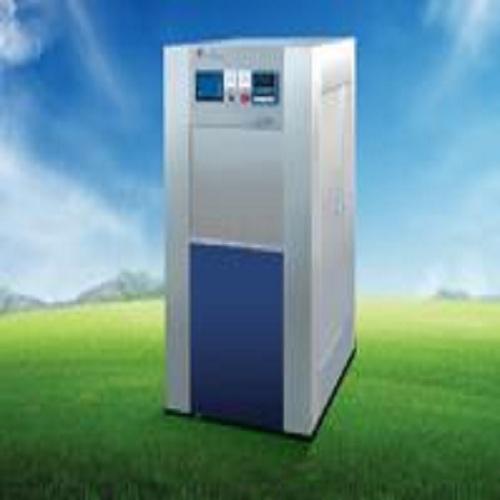 JM系列低溫蒸汽甲醛滅菌柜