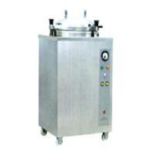 立式圓形壓力蒸汽滅菌器