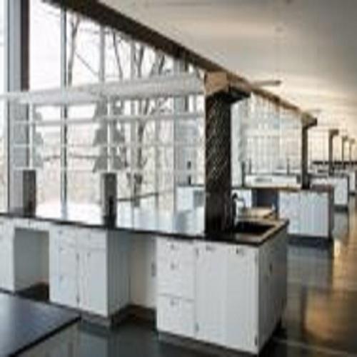 實驗室基礎設施、硬件裝修