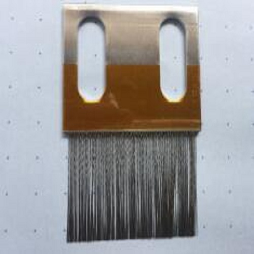 合金钢丝系列除静电刷 2