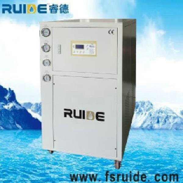 風冷系列工業冷水機(RA-3型號)