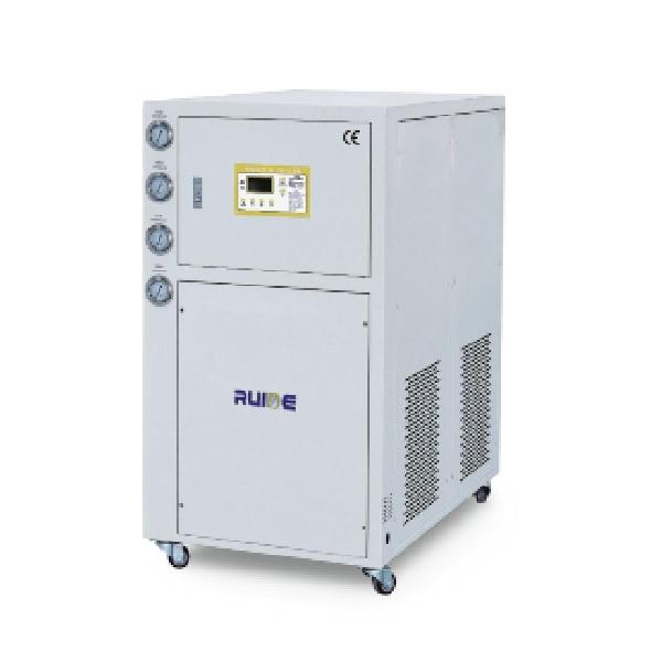环保型工业冷水机