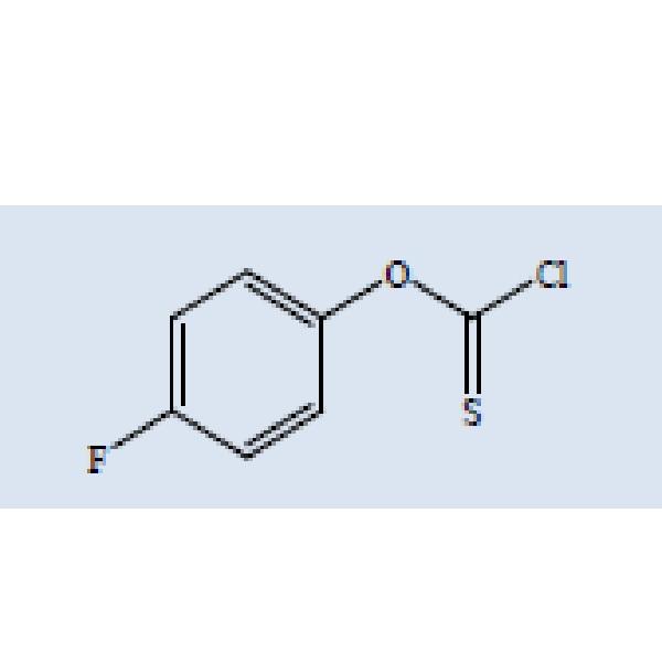 4-氟苯基硫代氯甲酸酯