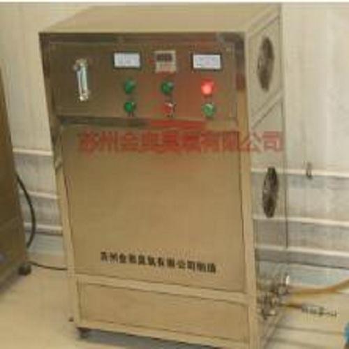 JCF-K(M)臭氧发生器