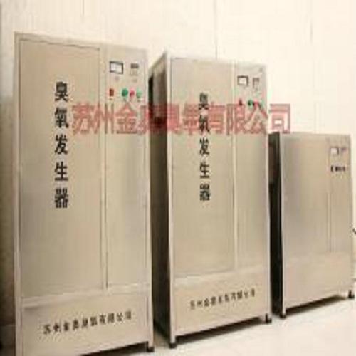 JCF-K(B)系列臭氧发生器