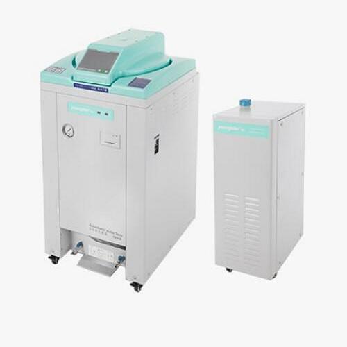 最實用的高壓蒸汽滅菌器