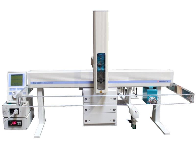 ShimadzuSIL - 5000-自动进样器