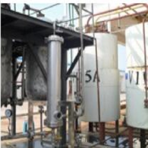 加氢催化剂过滤
