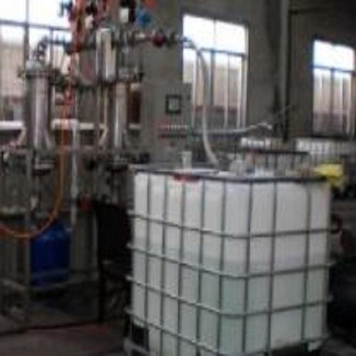 硅片切削液回收系统
