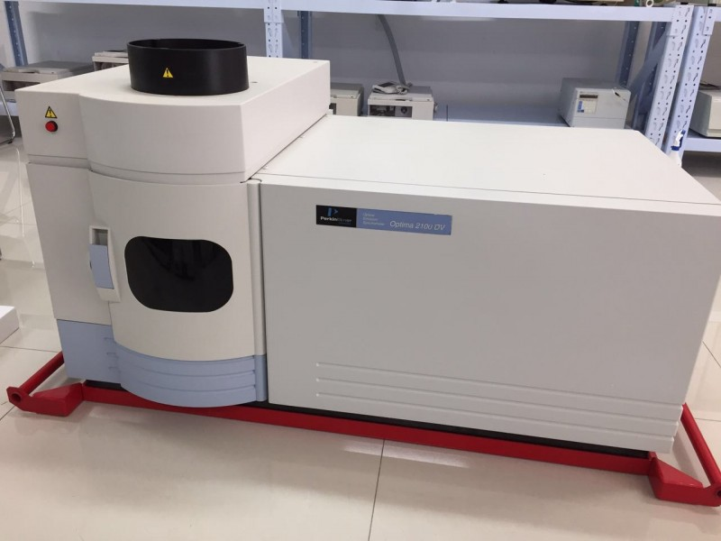 PEl 2100DV 全谱直读等离子体发射光谱仪