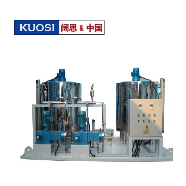 【锅炉加药装置】冷却循环水加药装置