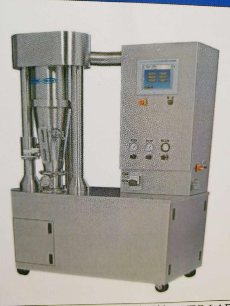 VFC-LAB1 多功能流化床系统