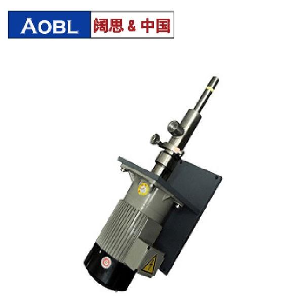 【小型螺杆泵】RV微型螺杆泵RV0.43