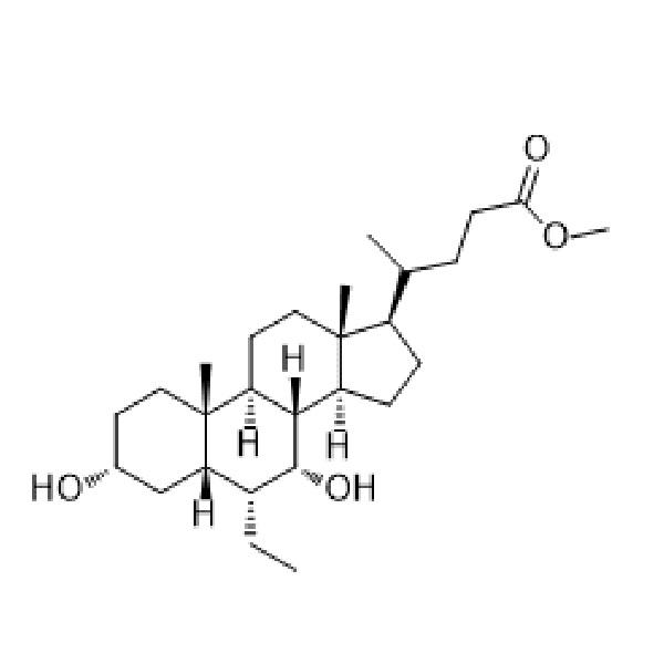 奥贝胆酸甲酯