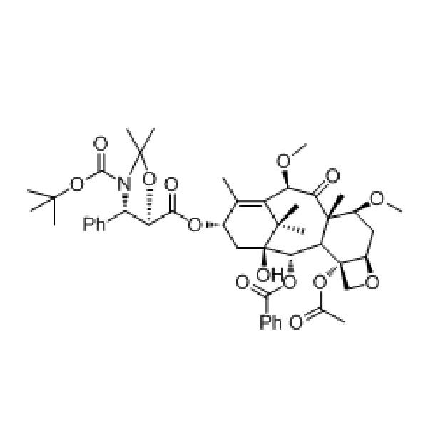 Oxazolidine Cabazitaxel