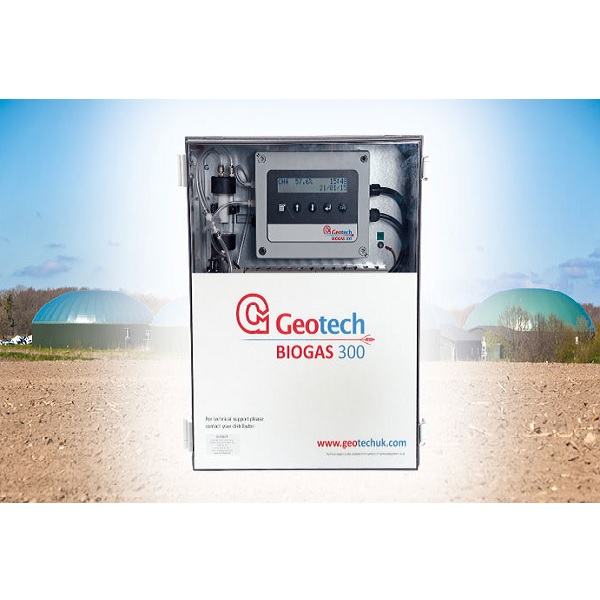 在线式甲烷分析仪-Biogas 300