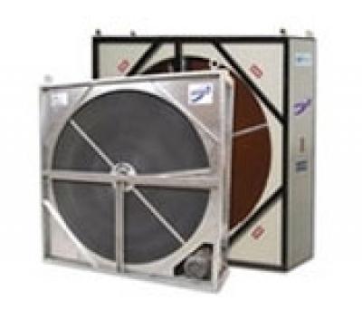 熱回收轉輪(HRWs)