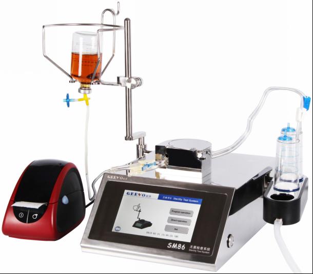 药品无菌检查系统 集菌仪SM86