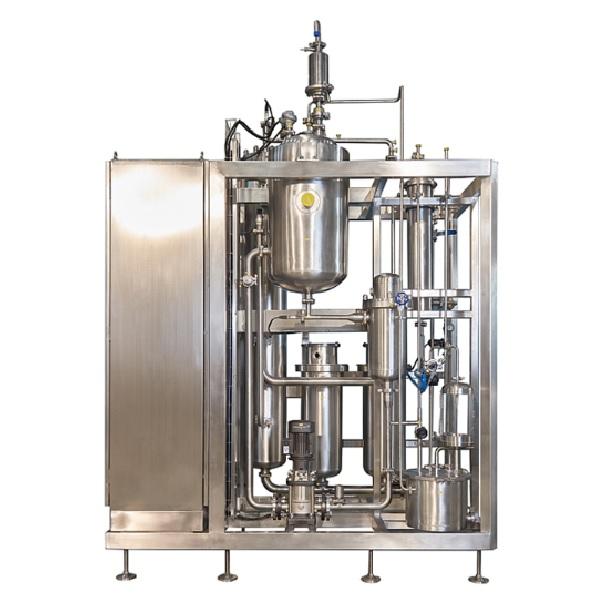 电热式纯蒸汽注射水一体机