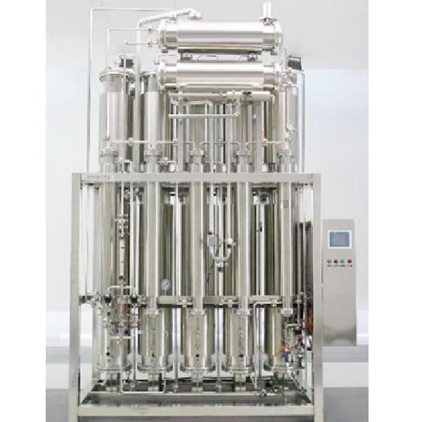 多效蒸餾注射水機