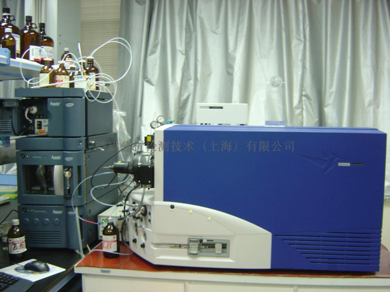 液质联用仪**s MicromassQuattro Micro Premirer Uitima