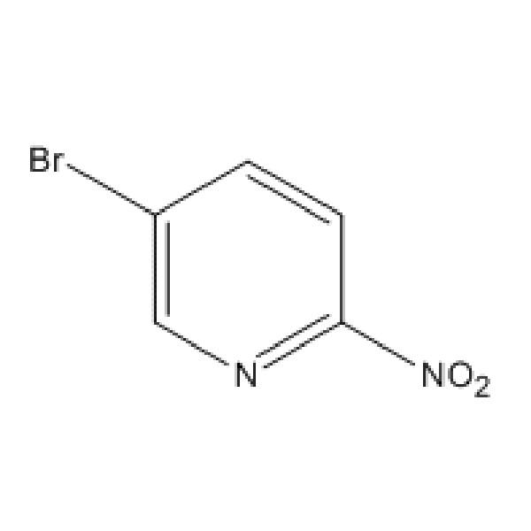 2-硝基-5-溴吡啶
