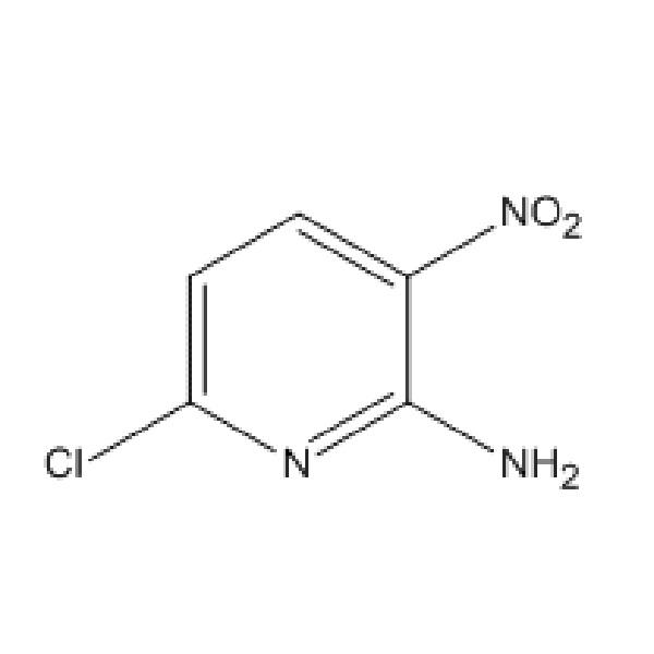 2-氨基-3-硝基-6-氯吡啶