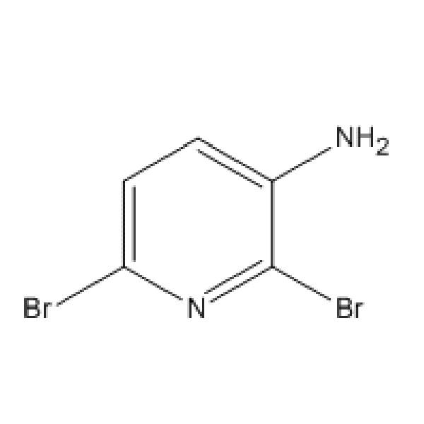 2,6-二溴-3-氨基吡啶