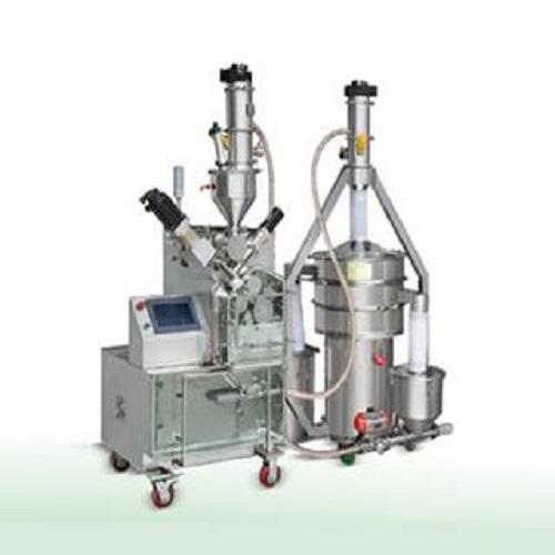 GLX-50 全自动干法制粒机
