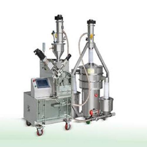 GLX-15 全自动干法制粒机
