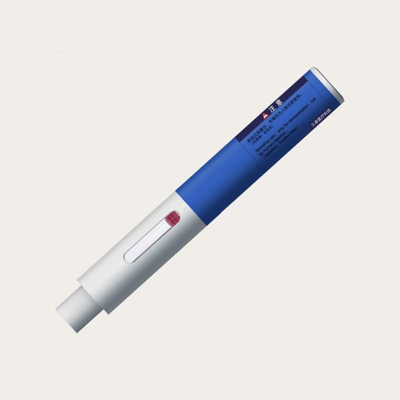 J1-Auto 自动注射笔(抛弃式&一次性自动注射笔)