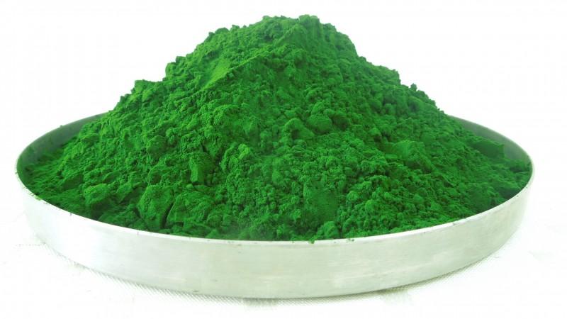 蛋白核小球藻粉