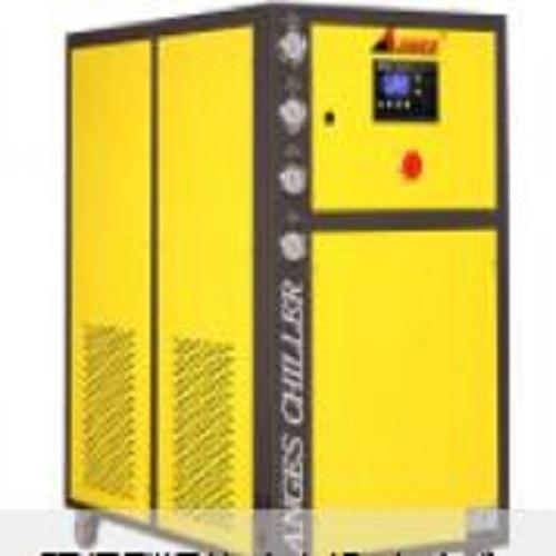 环保型涡旋冷水机(水冷式)