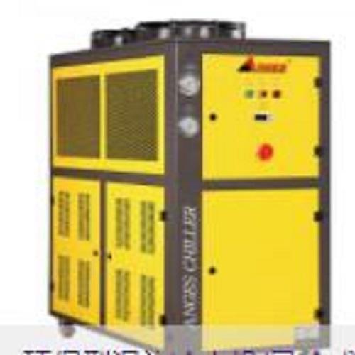 环保型涡旋冷水机(风冷式)