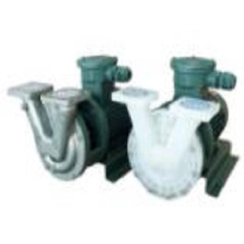 VSP强力自吸多相流泵