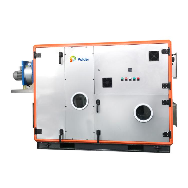 PD-M系列標準型轉輪除濕機