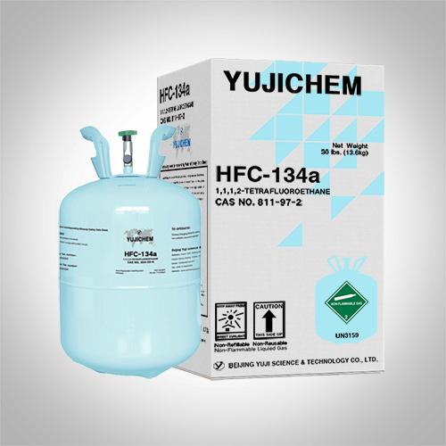 1,1,1,2-四氟乙烷, R-134a