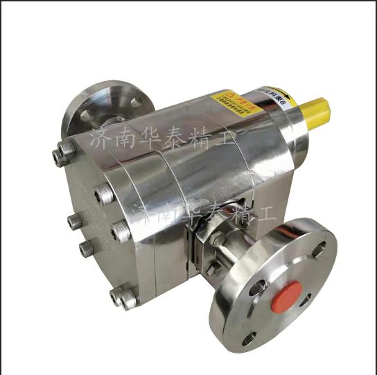 化工专用计量泵