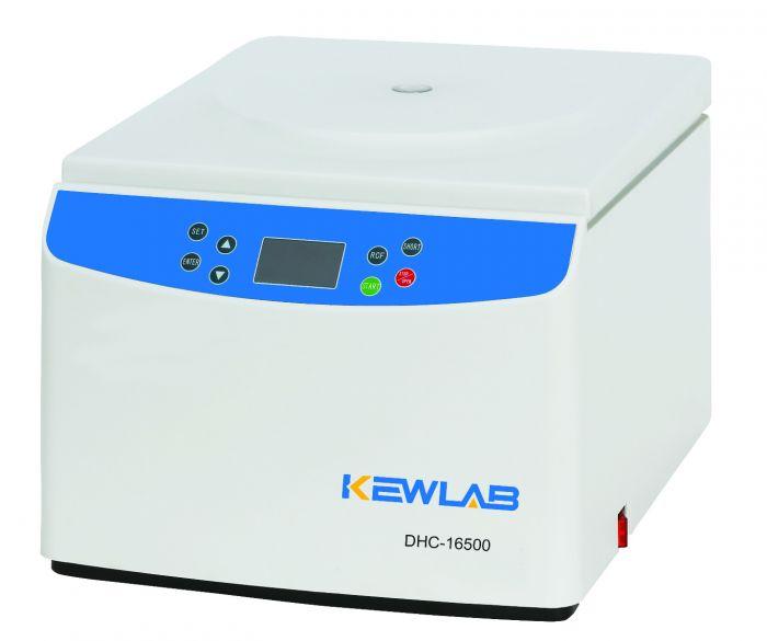 KEWLAB  DHC-16500台式高速离心机