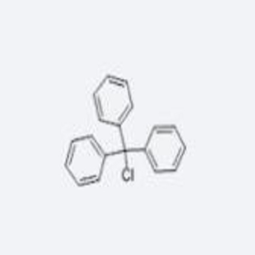 三苯基氯甲烷