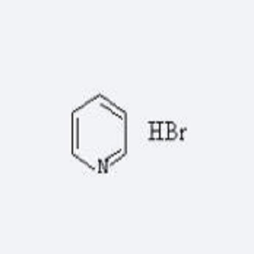 氫溴酸吡啶