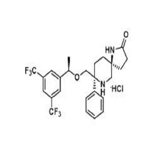 羅拉匹坦鹽酸鹽 Rolapitant Hydrochloride