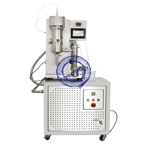 YC-501小型台式有机溶剂喷雾干燥机